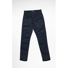 DUER No Sweat Pants Slim Men, navy